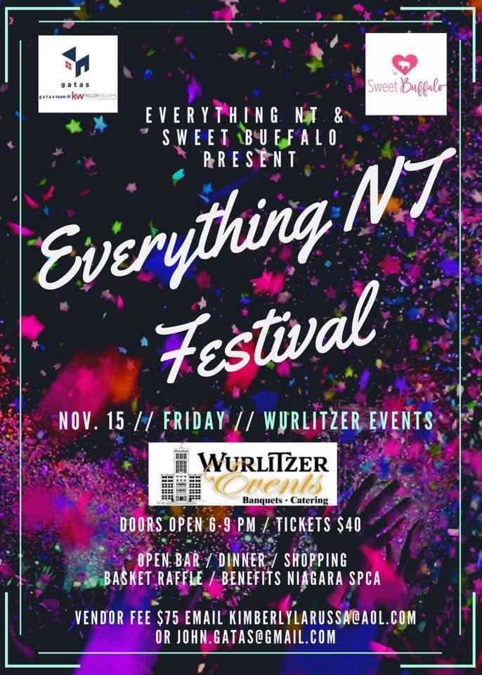Everything NT Festival 2019
