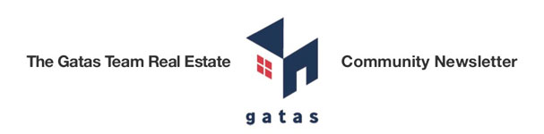 Newsletter and Promotions from the Gatas Team